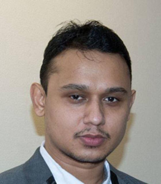 Mehdi Rahi