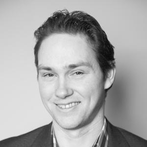 Daniel Rahm